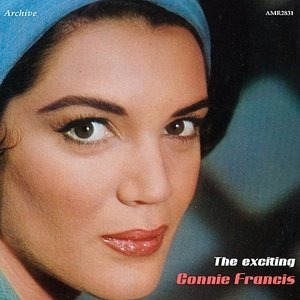 Альбом: Connie Francis - The Exciting Connie Francis