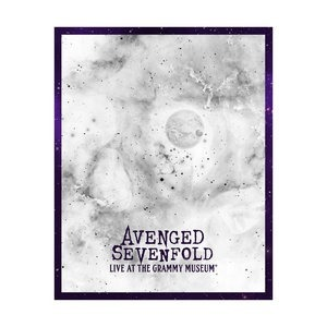Альбом: Avenged Sevenfold - Live At The GRAMMY Museum®