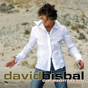 Альбом David Bisbal - Corazon Latino