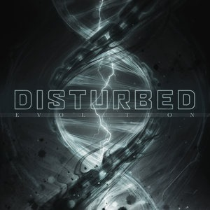 Альбом Disturbed - Evolution