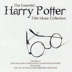 Альбом: The City of Prague Philarmonic Orchestra - The Essential Harry Potter Film Music Collection