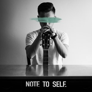 Альбом: Paul Rey - Note To Self