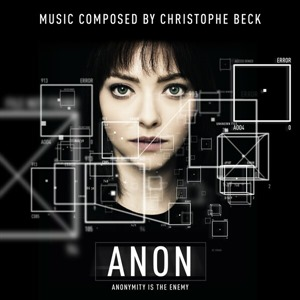 Альбом: Christophe Beck - «Анон»