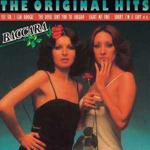 Альбом: Baccara - The Original Hits
