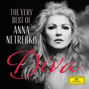 Альбом Анна Нетребко - Diva - The Very Best of Anna Netrebko