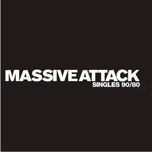 Альбом Massive Attack - Singles Collection