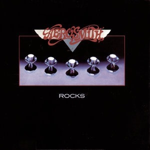 Альбом Aerosmith - Rocks