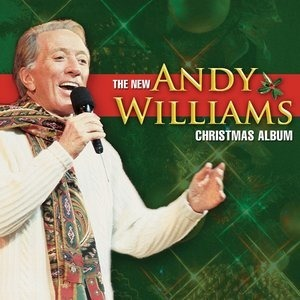 Альбом: Andy Williams - The New Andy Williams Christmas Album