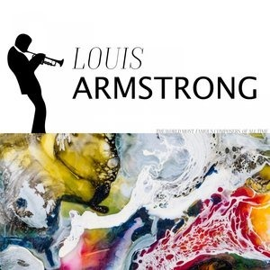 Альбом: Louis Armstrong and His Orchestra - Louis Armstrong