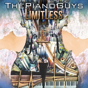Альбом: The Piano Guys - Limitless