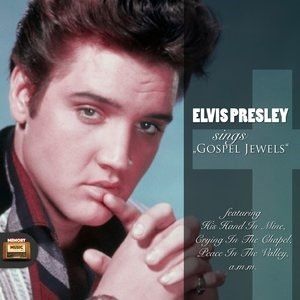 Альбом: Elvis Presley - Gospel Jewels