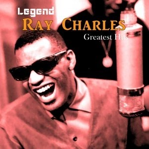 Альбом: Ray Charles - Legend
