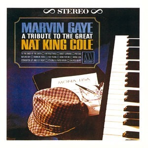Альбом: Marvin Gaye - A Tribute To The Great Nat King Cole