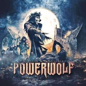 Альбом: Powerwolf - Blessed & Possessed