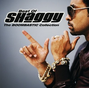 Альбом: Shaggy - The Boombastic Collection - Best Of Shaggy