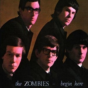 Альбом: The Zombies - Begin Here