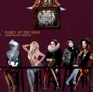 Альбом: Panic! At The Disco - A Fever You Can't Sweat Out