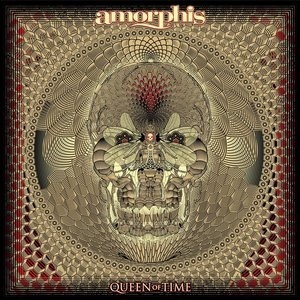 Альбом: Amorphis - Queen of Time