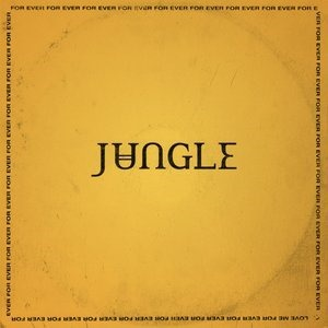 Альбом: Jungle - For Ever