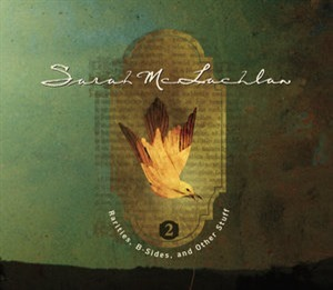 Альбом: Sarah McLachlan - Rarities, B-Sides and Other Stuff, Volume 2