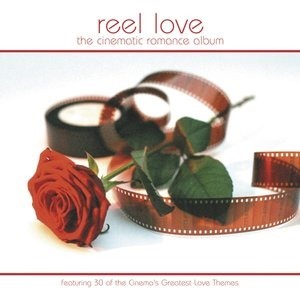 Альбом: The City of Prague Philarmonic Orchestra - Reel Love - The Cinematic Romance Album