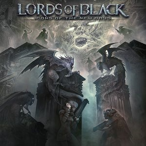 Альбом: Lords of Black - Icons of the New Days