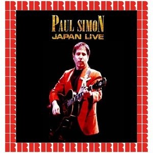 Альбом: Paul Simon - Tokyo Dome, Japan, October 12th, 1991