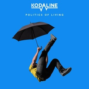 Альбом: Kodaline - Politics of Living
