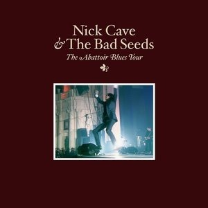 Альбом: Nick Cave & The Bad Seeds - The Abattoir Blues Tour