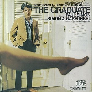 Альбом: Paul Simon - The Graduate