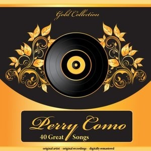 Альбом: Perry Como - Gold Collection (40 Great Songs)