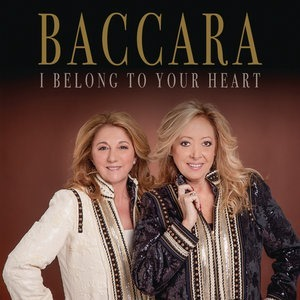 Альбом: Baccara - I Belong to Your Heart