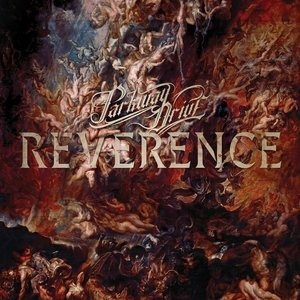 Альбом: Parkway Drive - Reverence