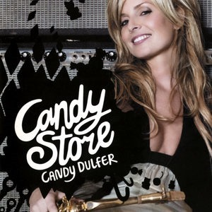 Альбом: Candy Dulfer - Candy Store