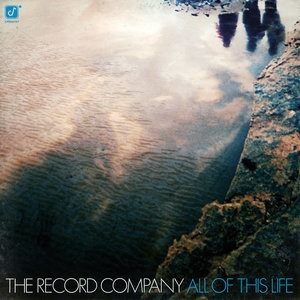 Альбом: The Record Company - All Of This Life