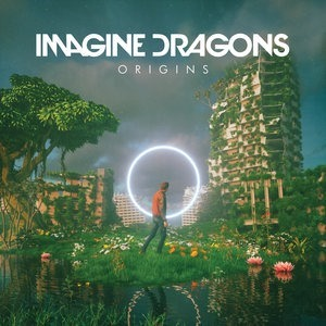 Альбом Imagine Dragons - Origins