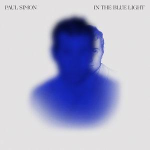 Альбом: Paul Simon - In the Blue Light