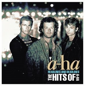 Альбом: a-ha - Headlines And Deadlines - The Hits of a-ha