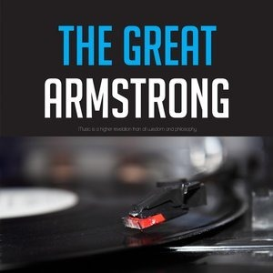 Альбом: Louis Armstrong and His Orchestra - The Great Armstrong