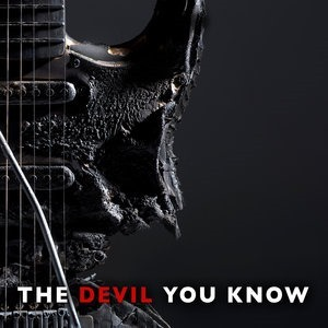 Альбом Blues Saraceno - The Devil You Know