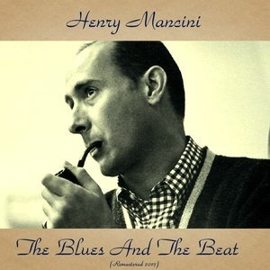 Альбом H. Mancini - The Blues and the Beat