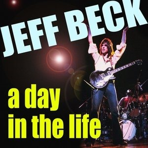 Альбом Jeff Beck - A Day In A Life