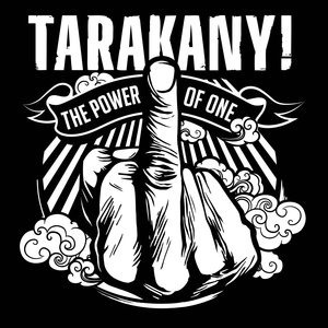 Альбом Тараканы! - The Power of One