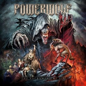 Альбом: Powerwolf - The Sacrament of Sin
