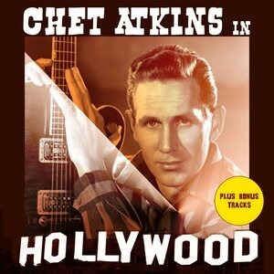 Альбом: Chet Atkins - In Hollywood
