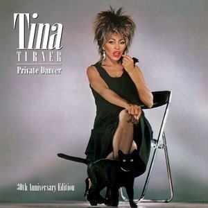 Альбом Tina Turner - Private Dancer
