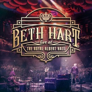 Альбом Beth Hart - Live At The Royal Albert Hall