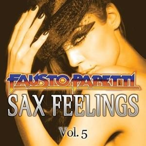 Альбом: Fausto Papetti - Sax Feelings Vol. 5