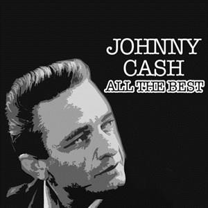 Альбом Johnny Cash - All the Best