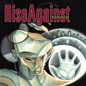 Альбом: Rise Against - The Unraveling (Re-Issue)